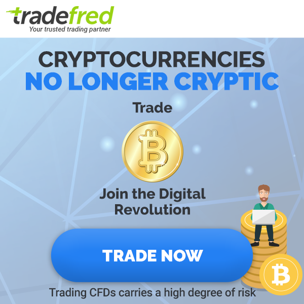 Trade Cryptocurrency Now!