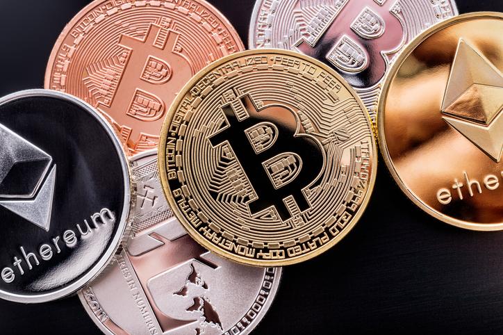 best online brokerage for cryptocurrency