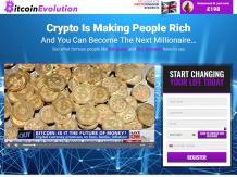 bitcoin evolution review