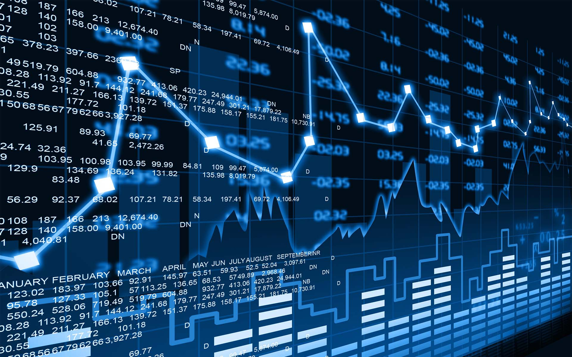 cryptocurrency what are markets