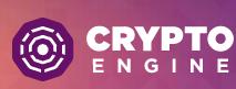 Crypto Engine Trading Robot Logo