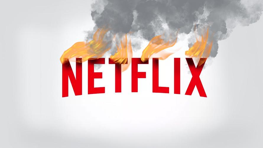 Netflix Revolution