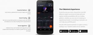 SIRIX mobile app