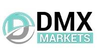 DMX Markets logo