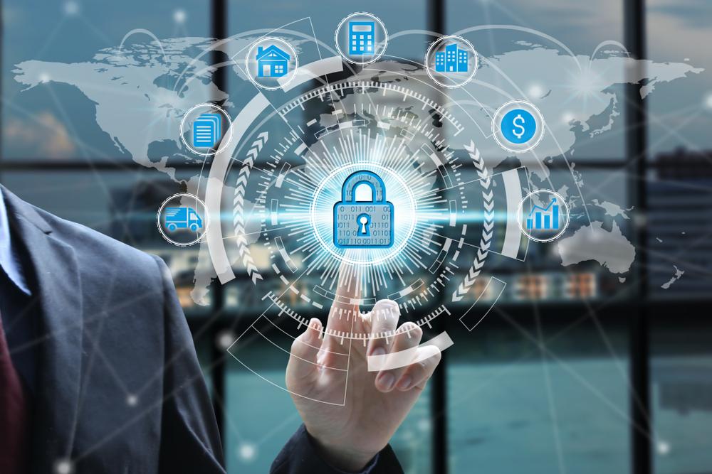 DMX Markets security