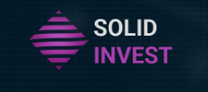 Solid Invest logo