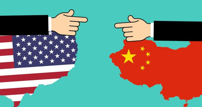 WTO Says US Tariffs on China Goods Were in Violation of Trade Rules