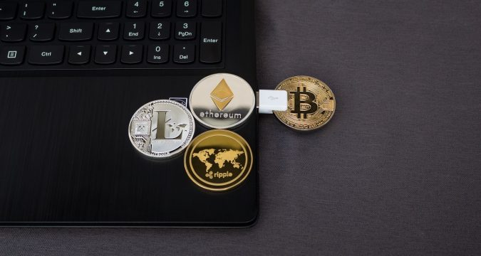 September Begins with an Abrupt Bitcoin Self-Off