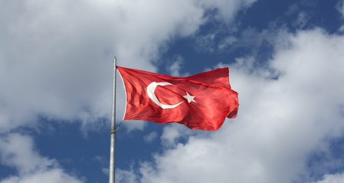 US-Turkey Join Hands to Liberalize Trade