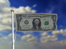 Dollar Softens ahead of U.S. Presidential Elections