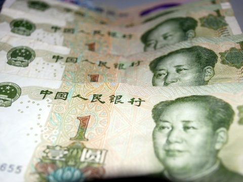 Renminbi Jumps As China Returns to Work