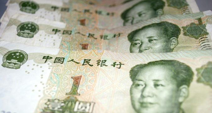 Renminbi Jumps As China Returns to Work
