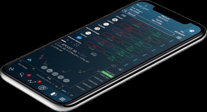 Kadocapital Trading Platforms