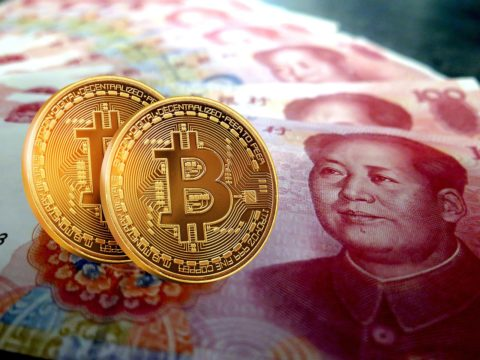 Chinese State Media Reports Bitcoin Rally, Despite Government Crackdown