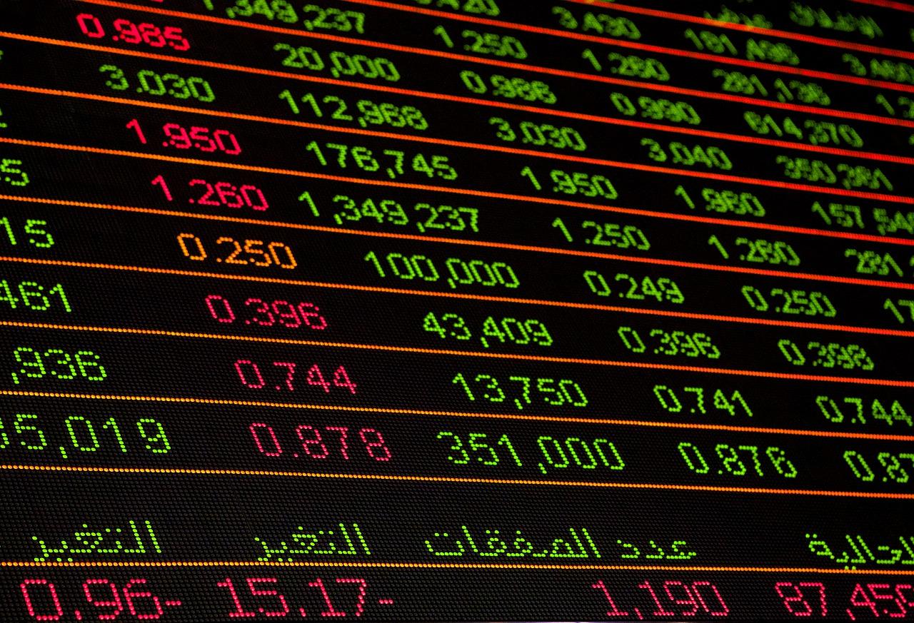 Invexeo trading instruments