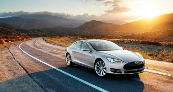 Tesla to Recall 36,126 Vehicles from China over Touch-Screen Failures