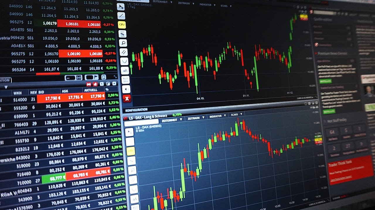Safe Holdings trading markets