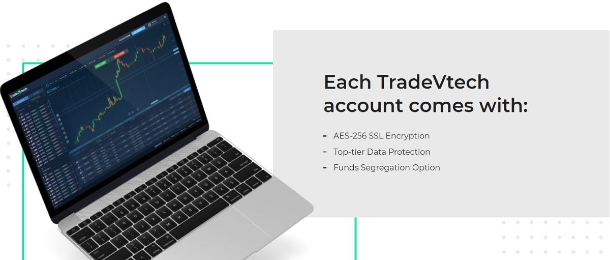 TradeVtech platform