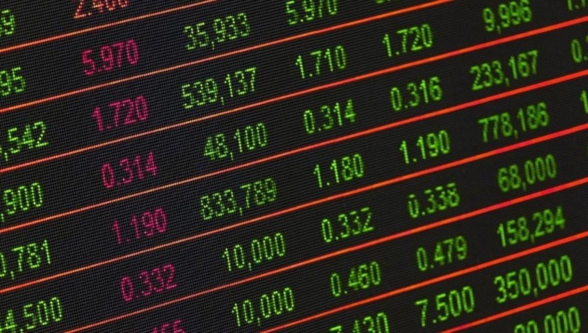 Smart Trade Group trading platform