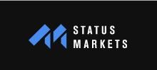 логотип Status Markets