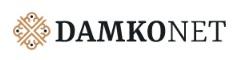 damkonet logo