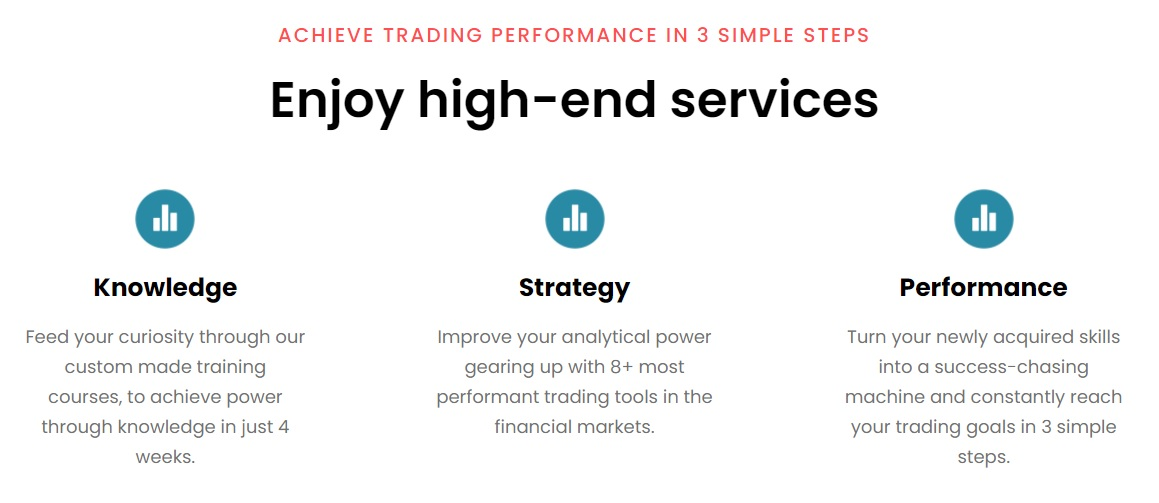 Inceptial Trading Resources Available