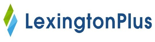 Lexington Plus logo